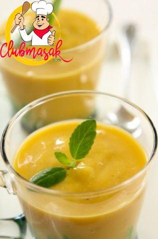 Resep Mixed Fruit Pulp, Resep Masakan Berserat Tinggi, Club Masak