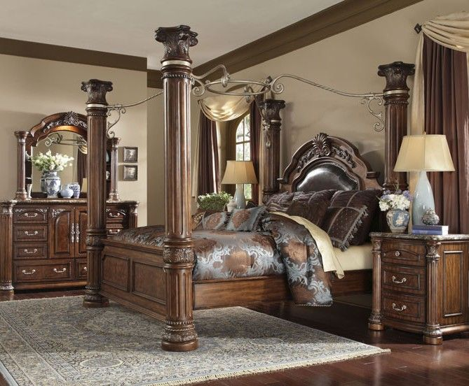 27 best Canopy Bedrooms images on Pinterest   Bedrooms, Canopy ...