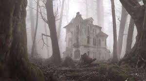 Image result for deserted places homes abandoned buildings