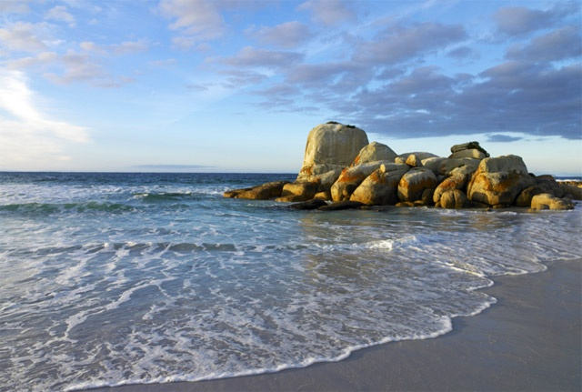 Pristine coastlines that make us fall in love with this magical state Tasmania