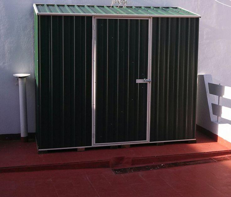 M s de 1000 ideas sobre cobertizos de jard n en pinterest for Cobertizos para jardin