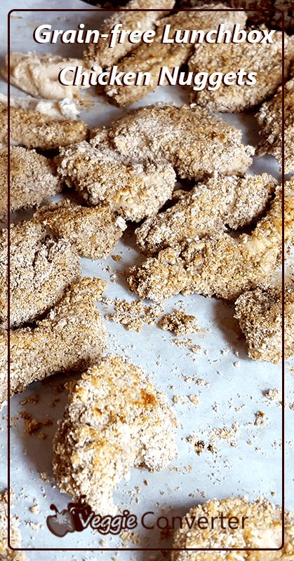 14454 best real food recipes images on pinterest real food lunchbox grain free chicken nuggets forumfinder Image collections
