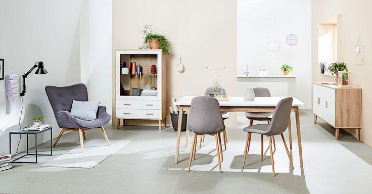 Functional Classic GAMMELGAB sarja + JONSTRUP tuoli