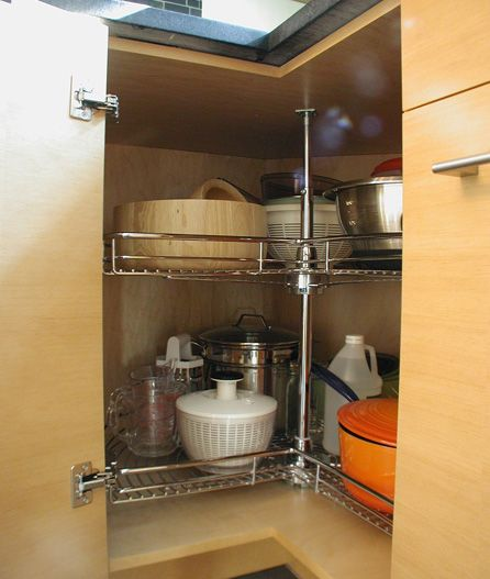 Mail Order Kitchen Cabinets: 18 Best Images About Lazy Susan Kitchen Ideas On Pinterest