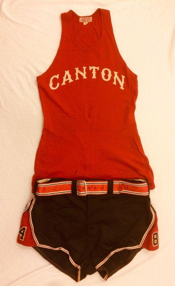 jerseys canton ohio