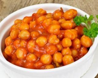 Curry de pois chiches pimenté : http://www.fourchette-et-bikini.fr/recettes/recettes-minceur/curry-de-pois-chiches-pimente.html