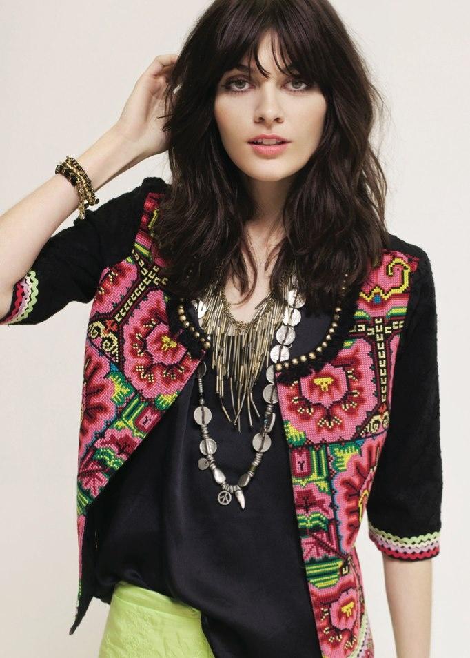 rapsodia es una marca de ropa de Latinoamérica que está presente en Argentina, México, Venezuela,,,Me encanta