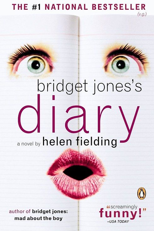 12. & 13. Lorna Doone by R.D. Blackmore and Bridget Jones's Diary by Helen Fielding | The Ultimate Romance And Erotica Reading List