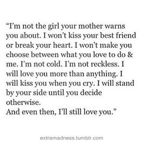 Pin on Boyfriend quotes
