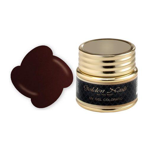COLOR GEL 99 KISS CHOCOLATE - cod. GO0016/99, Ricostruzione gel - Boutique del Capello
