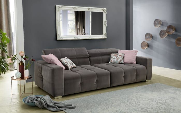 Big Sofa More Space To Sit Lie And Chill In 2020 Big Sofas
