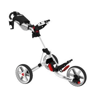 #Clicgear model3 Golf Push Cart