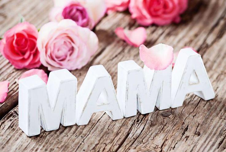 Muchisimas felicidades a todas las SUPERMAMIS!! Porque siempre estáis ahí y sois las mejores!! Gracias Mama!❤️