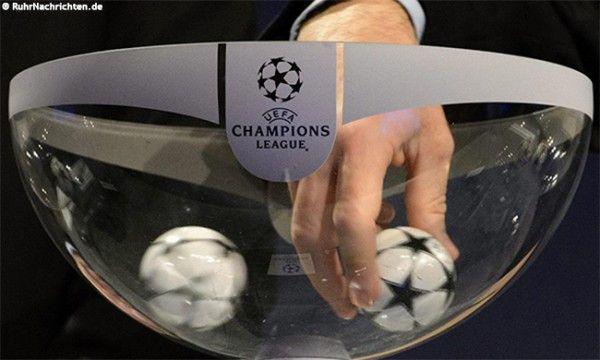 Résultat du tirage au sort du 3ème tour qualificatif pour la Ligue des Champions - http://www.actusports.fr/113069/resultat-du-tirage-au-sort-du-3eme-tour-qualificatif-ligue-champions/