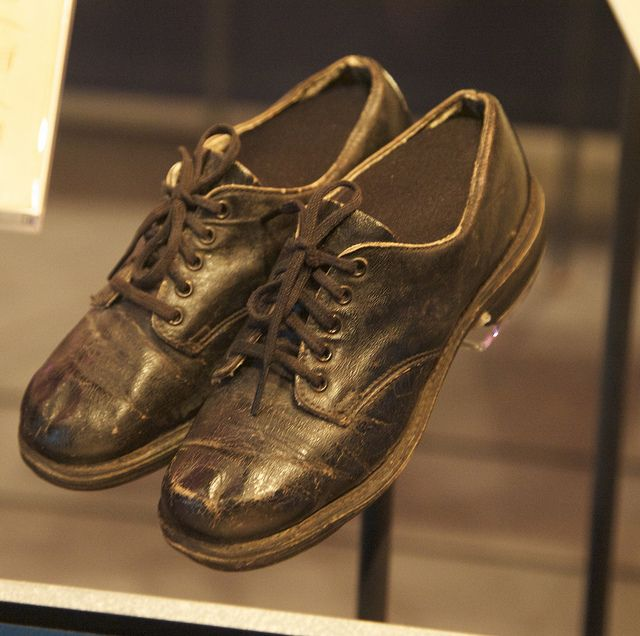 Tap Dance Shoes New York