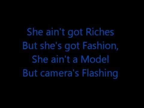 Who Dat Girl - Flo Rida feat. Akon (Lyrics)