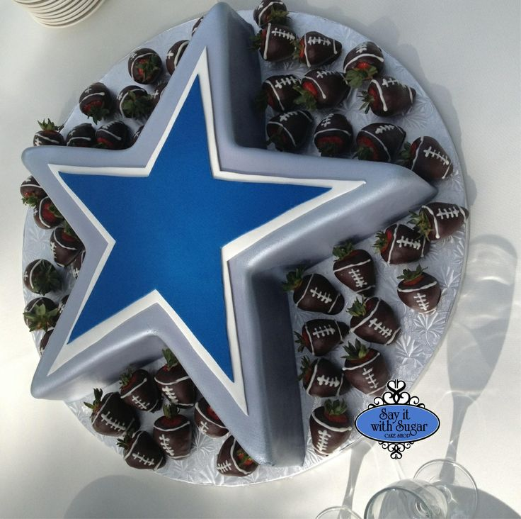 17 Best Images About Dallas Cowboys Themed Wedding On