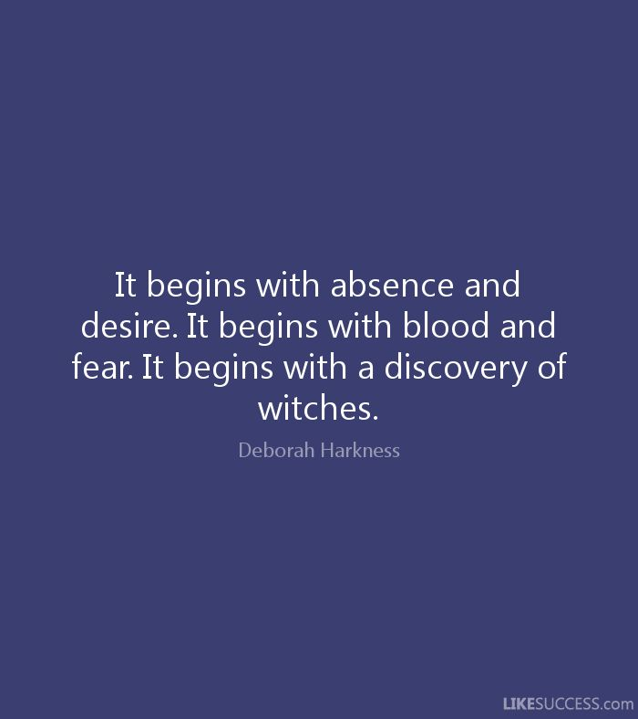 WITCH Quotes Like Success
