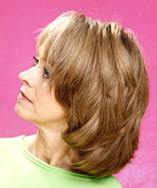 Medium Hairstyles For Women Straight Hairstyles Formal Hairstyles