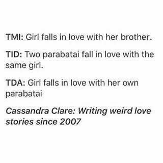Any non TMI/TID/TDA fan would be confused as fuck if they came across this post