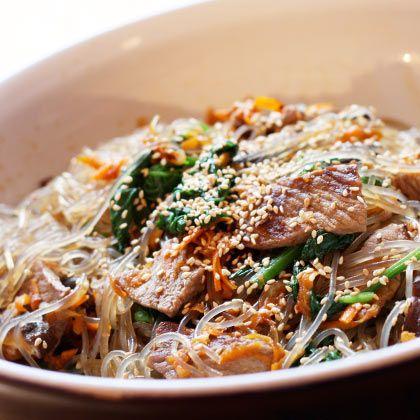 85 best korean food images on pinterest korean cuisine korean korean steak noodles 25 easy pasta recipes quick easy recipes food disney forumfinder Gallery
