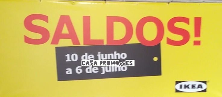 Promoções IKEA - Antevisão Saldos 10 junho a 6 julho - http://parapoupar.com/promocoes-ikea-antevisao-saldos-10-junho-a-6-julho/