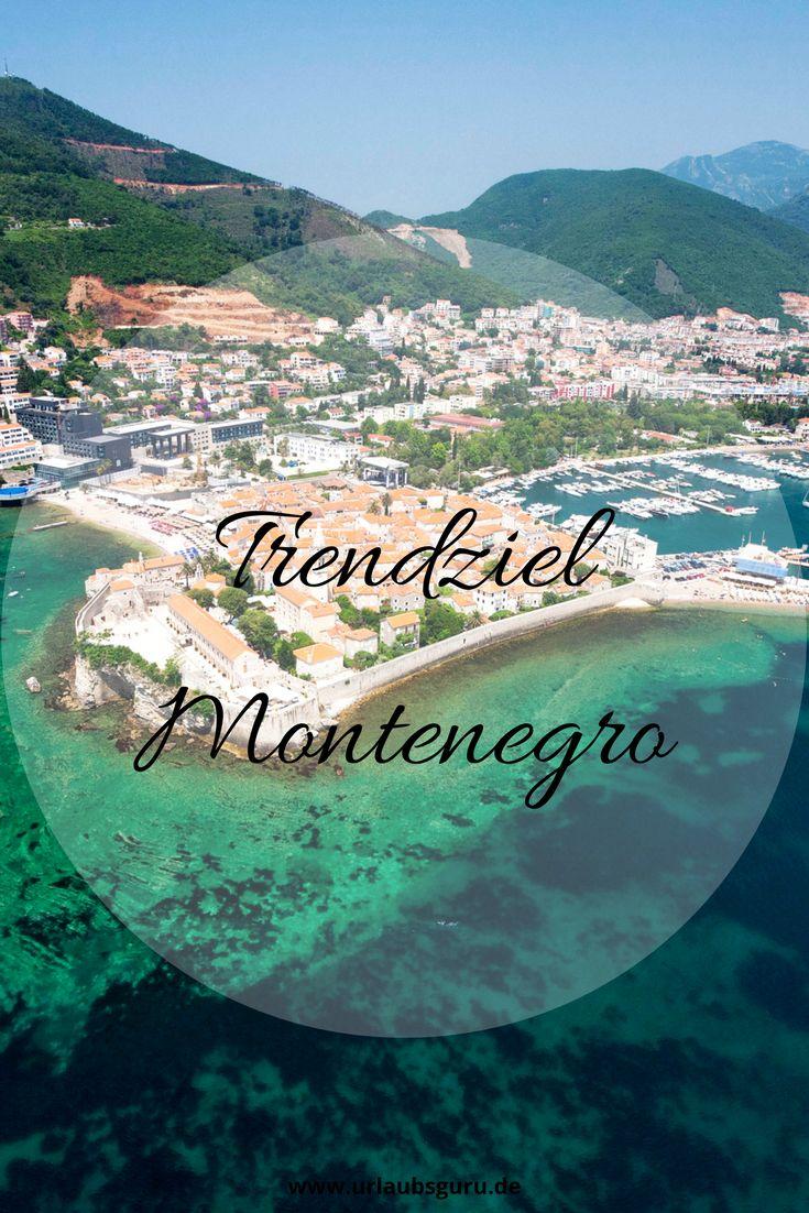 Budva, Kotor, Perast - In meinen Montenegro Tipps zeige ich euch die schönsten Orte dieses vielfältigen Landes