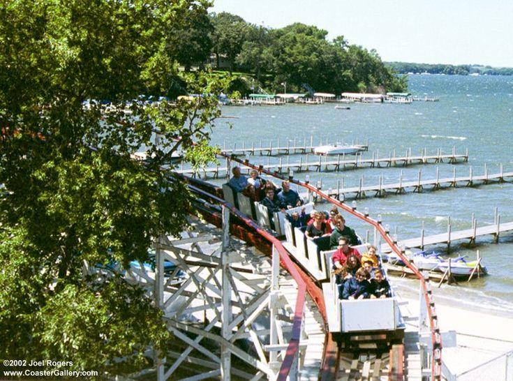 Arnold S Park Lake Okoboji Iowa Places I Ve Been