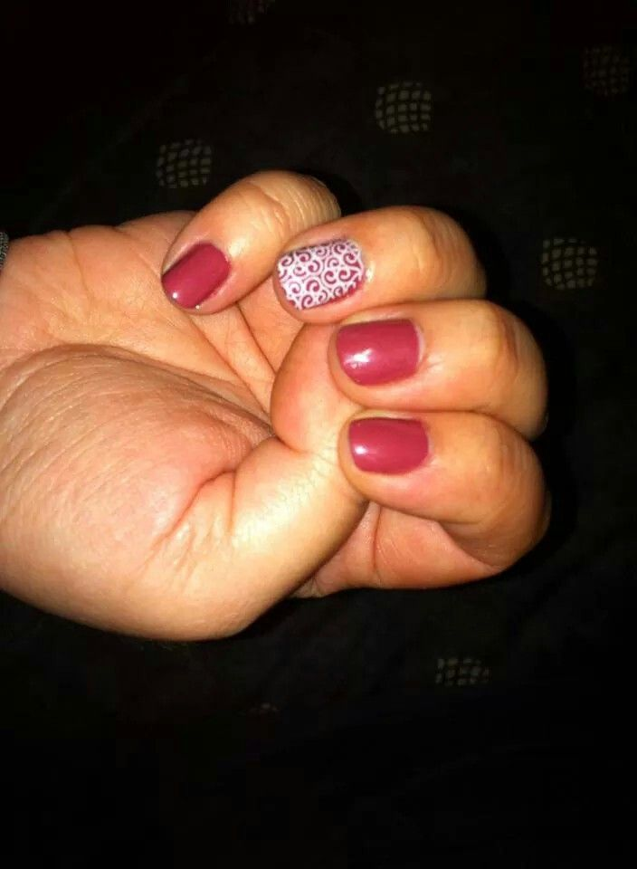 46 best Mis diseños nail art images on Pinterest | Nail art, Nail ...