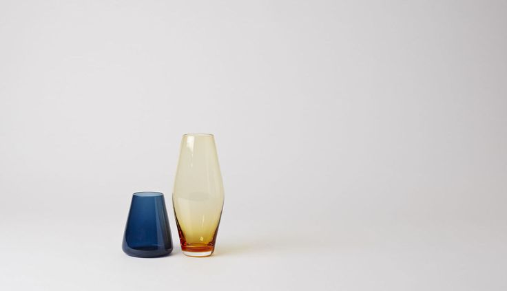 Luca Nichetto - Han Vase