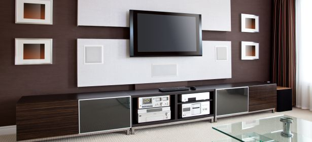 Buying the best home cinema system - Which? Technology