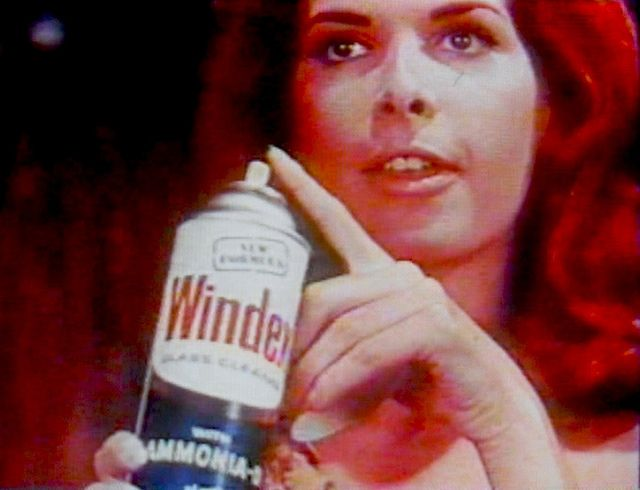 1960s [Aerosol] Windex Vintage Advertisement Commercial Still by Christian Montone, via Flickr