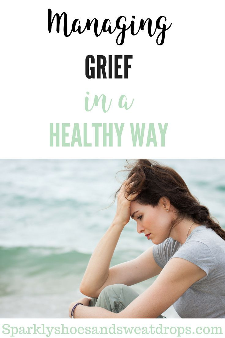 Are you struggling with grief? Heres are some tips to cope with grief in a healthy way. #griefandloss #selfcare #bereavement