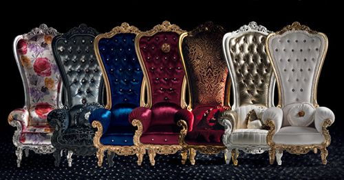 gangster throne - Google Search
