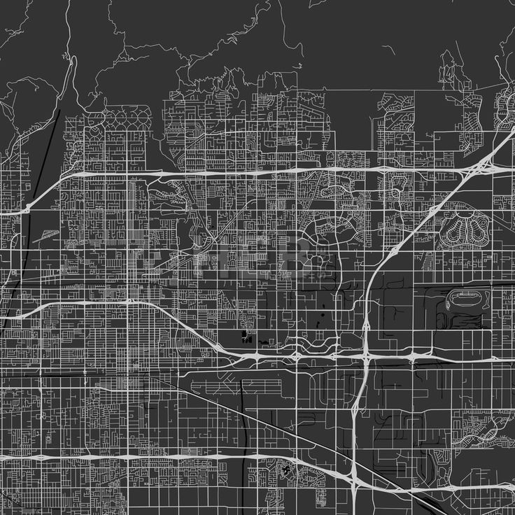 Rancho Cucamonga downtown and surroundings Map in dark version with many details for high zoom levels. This map of Rancho Cucamonga contains typical l... ... #map #download #citymap #areamap #usa #background #clean #city #area #modern #landmarks #ui #ux #hebstreit