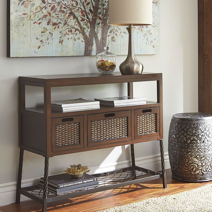 Console table pier 1 imports consoles and console tables for Sofa table pier one