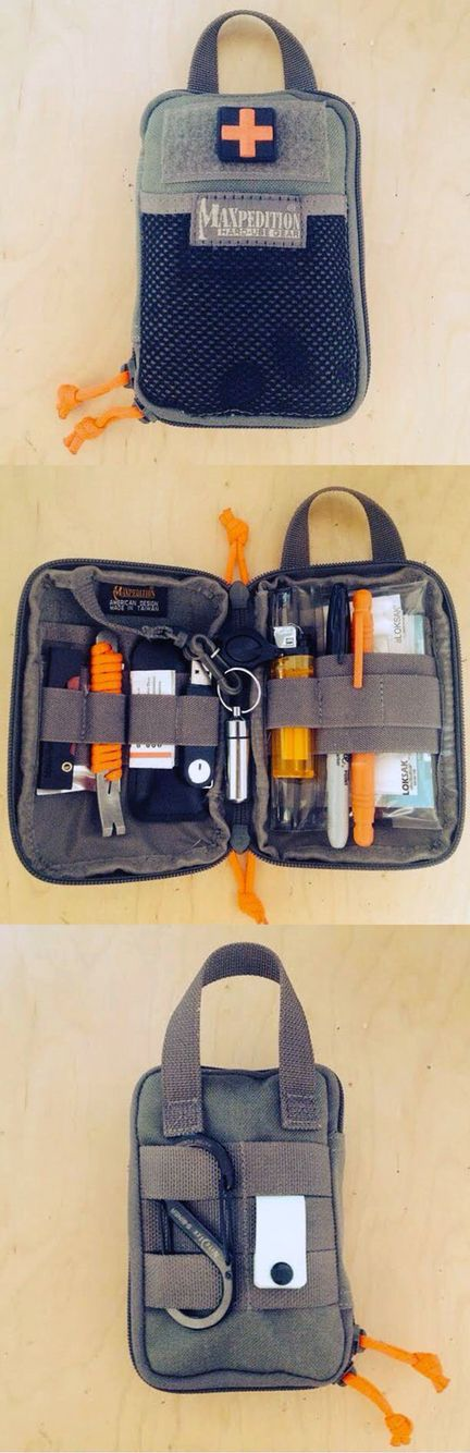 Maxpedition EDC Everyday Carry Pocket Organizer