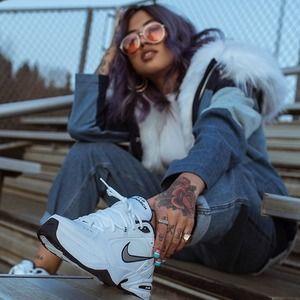 75ed5869d0 Pin by AyShA on Shoes | Nike air monarch, Air monarch, Nike air