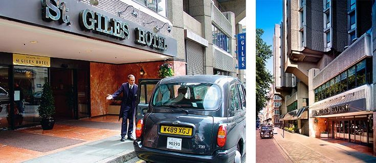 Stort, modernt hotell med idealiskt läge vid Oxford Street mitt inne i centrala London. En perfekt utgångspunkt för att upptäcka vä...