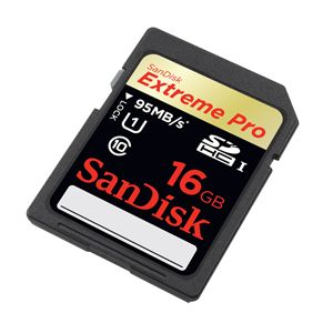 How To Choose The Right SD Card For The Job