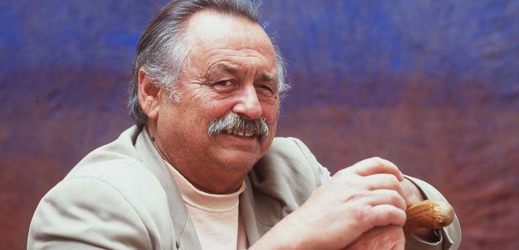 Jim Harrison, l'écrivain qui parlait aux ours est mort - Bibliobs - L'Obs