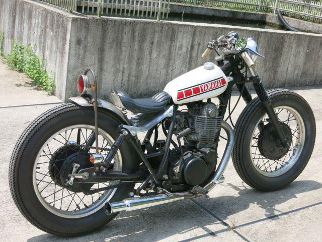 Kawasakiボバーカスタム - Google 検索
