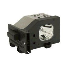 Electrified Replacement Lamp with Housing for PT-61DLX76 PT61DLX76 for Panasonic Televisions - 150 Day Electrified Warranty by Electrified. $35.51. BRAND NEW PROJECTION LAMP WITH BRAND NEW HOUSING FOR PANASONIC REAR PROJECTION TELEVISIONS - 150 DAY WARRANTY FROM ELECTRIFIED