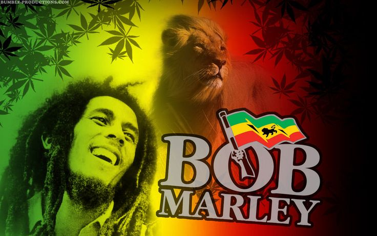Can't go very far without a bit of Bob ;)