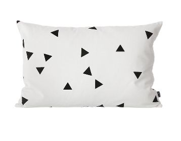 ferm LIVING triangle pude