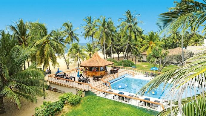 Star Beach Hotel Negombo