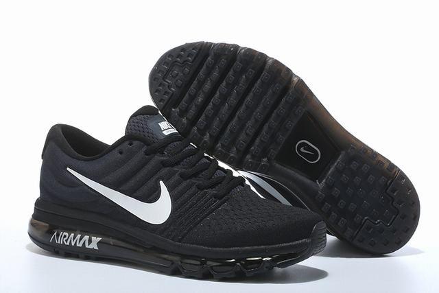 size 40 5e9b9 73d6b chaussure nike homme pas cher,air max 2017 noir homme
