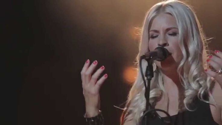 Been one of my favorite worship songs for quite a while.   A Little Longer - Jenn Johnson & Bethel Music - You Make Me Brave