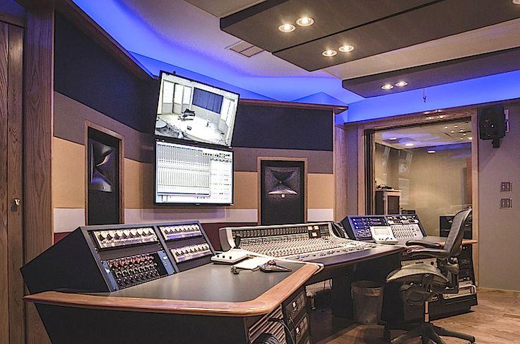 ELLIS MARSALIS CENTER FOR MUSIC OPENS WSDG STUDIO WITH JBL PROFESSIONAL M2 MASTER REFERENCE MONITORS | Mixonline