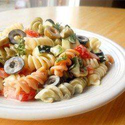 Italian Confetti  Pasta Salad - Allrecipes.com